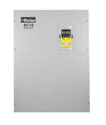FU 132kW, EMV Filter