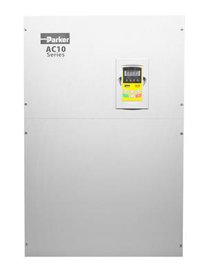 FU 160kW, EMV Filter