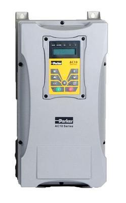 FU 1.5kW, EMV Filter, IP66