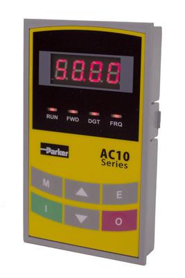 Keypad zur externen Montage für AC10
