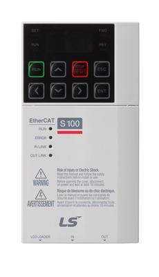 EtherCAT Kommunikationskarte