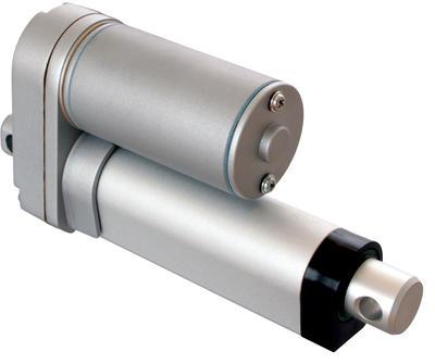 Elektrozylinder 12VDC, 50mm