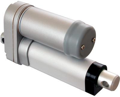 Elektrozylinder 24VDC, 100mm