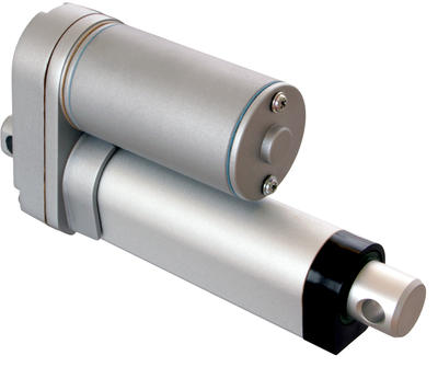 Elektrozylinder 24VDC, 200mm