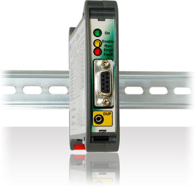 Mikroschrittregler mit Modbus-RTU (RS485), programmierbar, 20-50Vdc, 1-4Arms
