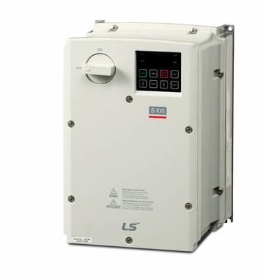 Frequenzumrichter 0.4kW, EMV Filter, IP66