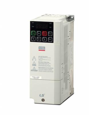 Frequenzumrichter 0.75kW, EMV Filter