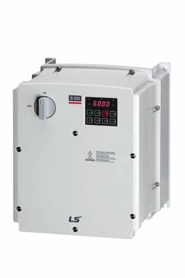 Frequenzumrichter 2.5kW, EMV Filter, IP66