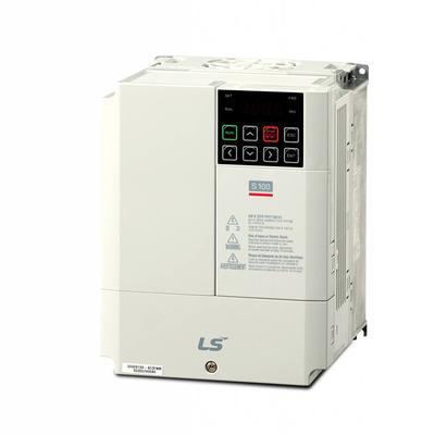 Frequenzumrichter 4kW, EMV Filter