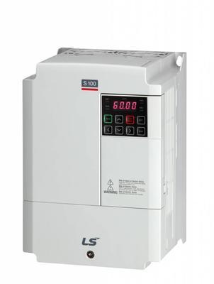 Frequenzumrichter 5.5kW, EMV Filter