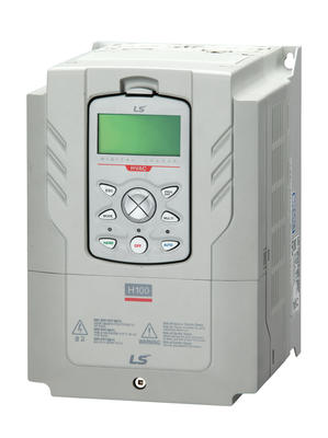 FU 7.5kW, EMV-Filter