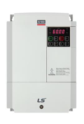 FU11kW, EMV-Filter