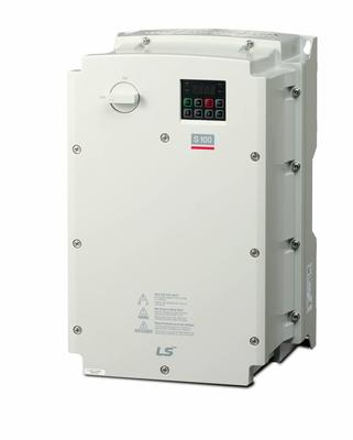Frequenzumrichter 11kW, EMV Filter, IP66