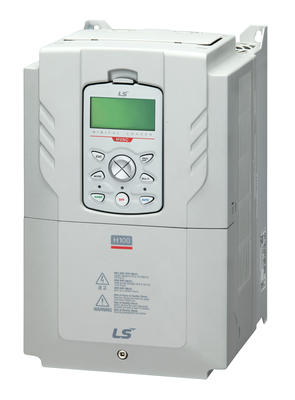 FU 15kW, EMV-Filter