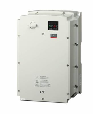 Frequenzumrichter 15kW, EMV Filter, IP66