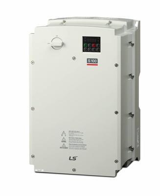FU 18.5kW, STO, EMV-Filter, IP66