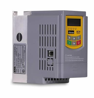 Testgerät - Frequenzumrichter