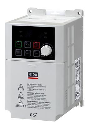 Frequenzumrichter 0.1kW, EMV Filter